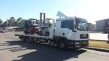 Towing Transport business for sale with truck Sefton Bankstown Area Preview