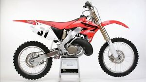 2007 CR250R 2 STROKE WANTED