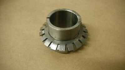 Adapter Sleeve H206 25mm Bore