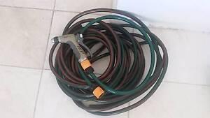 Garden hose Balgowlah Manly Area Preview
