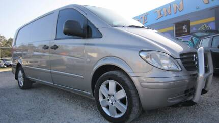 ***AUTOMATIC VITO*** 6 MONTHS REGO*** FINANCE AVAILABLE ***
