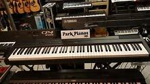 Yamaha P115 IN STOCK @ Park PIanos Victoria Park Victoria Park Area Preview