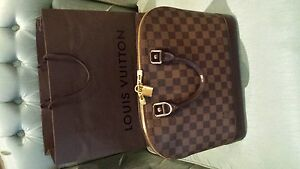 Authentic louis vuitton alma pm West Island Greater Montréal image 3