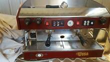 Coffee Machine Winkie Berri Area Preview