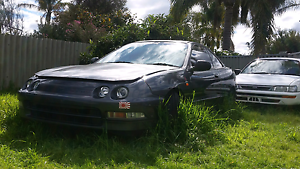 Honda integra dc2 vtir unregistered Scarborough Stirling Area Preview