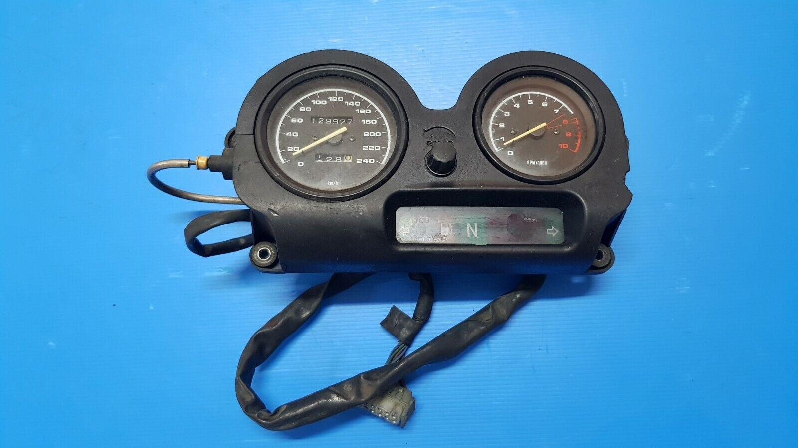 Instrumentation bmw r 850 rt 2002 2005