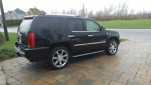 Cadillac Escalade Luxury AUBAINE