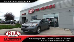2016 Kia Forte ONE OWNER, UNDER 100,000KMS, AUTOMATIC, GREAT...