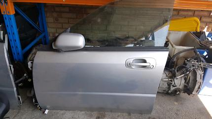 Subaru Impreza doors Kelmscott Armadale Area Preview