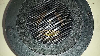 MONACOR DM-150AG 8 Ohm Ferrofluid Kalotten Mittel OVP aus Sammlerhd. Einzelstück