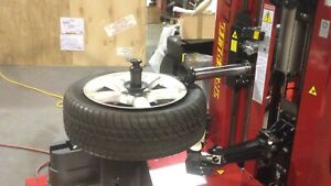 Tire mounting  and balance only $9.99 Vip Auto