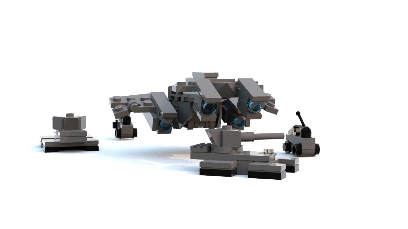 lego halo vehicles instructions
