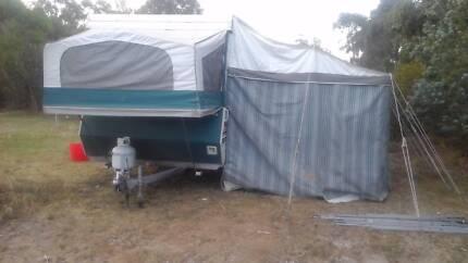 Jayco Swan Caravans Amp Campervans Gumtree Australia Free Local Classifieds