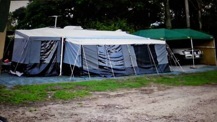 2009 Jayco Sterling 24ft Lots of Extras