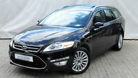 Ford Mondeo Turnier 2.2 TDCi A Business Edition GSD
