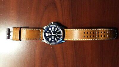 LumiNox Series 1920 #1GBq H-3 LX / MBM Wrist Watch