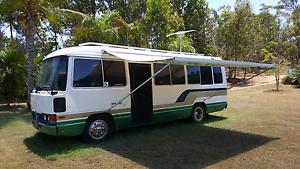 Motorhome for sale Cawarral Rockhampton Surrounds Preview