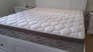 Orthokinetic King Mattress Redland Bay Redland Area Preview