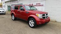 2008 Dodge Nitro SLT Edmonton Edmonton Area Preview