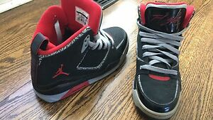 Jordan shoes - Youth size 6