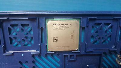 AMD Phenom II X6 1055T HDT55TFBK6DGR, Socket AM3,  2.8GHz Six Core, 125w