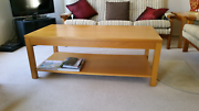 Coffee Table and Lamp table Hemmant Brisbane South East Preview