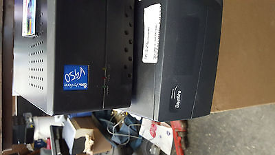 Verifone Sapphire P039-100-03 Upgrade For Ruby Cpu4 Cpu5 Topaz