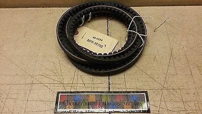 Nos John Deere Fan Belt Set Of 2 Re51551 300d 310d 315d Backhoe Loader