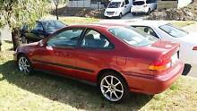 1998 Honda Civic Sunshine North Brimbank Area Preview