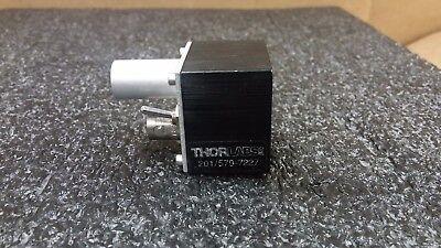 Thorlabs Det100 Photodetector Biased Si Detector