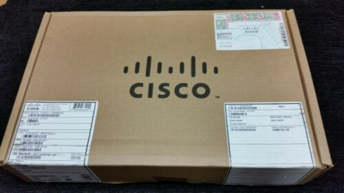 Brand New Cisco NIM-4FXS 4-port Network Interface Module 4000 Series ISRs 1934
