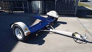 Master Tow Dolly Trailer Clontarf Redcliffe Area Preview