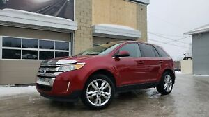 2013 Ford Edge Limited, AWD, Toit Panoramique, 98 946 km