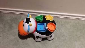 Infantino Colors and Shapes Mover Cow Mitcham Whitehorse Area Preview