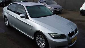 2009 BMW 320D Richmond Hawkesbury Area Preview