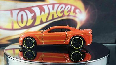 Hot Wheels 2017 Camaro Fifty 2013 Hot Wheels Chevy Camaro Special Edition Orange