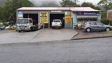 Automotive and Towing Business For Sale Gibberagee Richmond Valley Preview