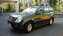 2009 Ssangyong Rexton - 7 seater Ormeau Gold Coast North Preview