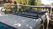 Tradie's Roof Rack, full length Brinkin Darwin City Preview