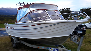 Price reduced 5 metre Stacer Blackmans Bay Kingborough Area Preview