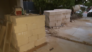 limestone blocks Padbury Joondalup Area Preview