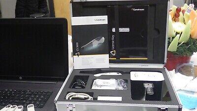 Carestream Cs 3600 Dental Cadcam Color Intraoral Scanner Wand 3 Tips Laptop
