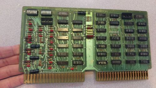 GE Fanuc CNC Machine PCB Circuit Board Component   # 44A399725-G01 44b399242