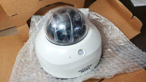 NEW Vivotek FD8162 Fixed Dome IP Network Camera 1080P (2 MP) Full HD PIR Sensor