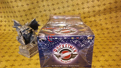 Rocketmen: Axis of Evil - SEALED Booster Box (Qty 36) by Wizkids (New Sealed)