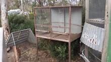 Bird or chicken cage all metal Nairne Mount Barker Area Preview