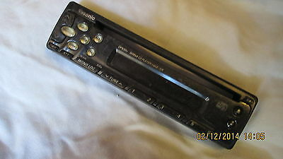 Panasonic DP830 Faceplate  Good  USED Condition!!