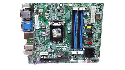 Acer Q65H2-AD LGA 1155/Socket H2 DDR3 SDRAM Desktop Motherboard