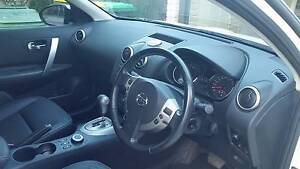 2012 Nissan Dualis AWD Wagon Ti Auto Tewantin Noosa Area Preview