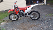 fully rebuilt 09 crf450r injected 0hrs Nabiac Great Lakes Area Preview